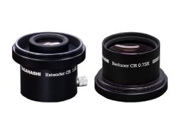 CCA-250鏡筒_リアコンバージョンレンズ