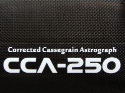 CCA-250鏡筒_カーボン鏡筒